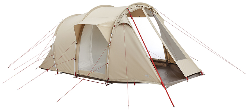 NOMAD® Dogon 3 (+1) Air Tent   NOMAD®   I AM NOMAD®
