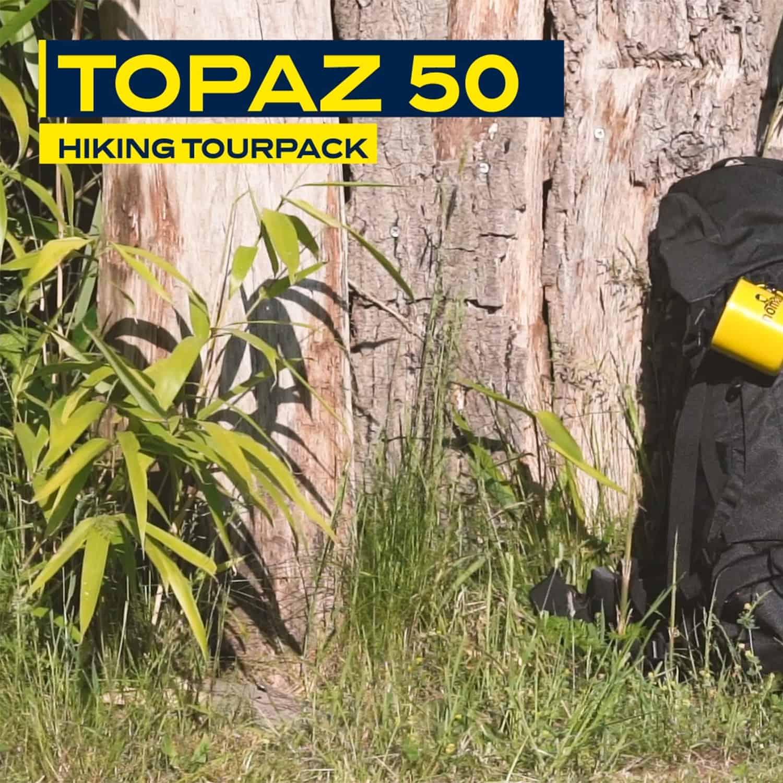 Topaz 50