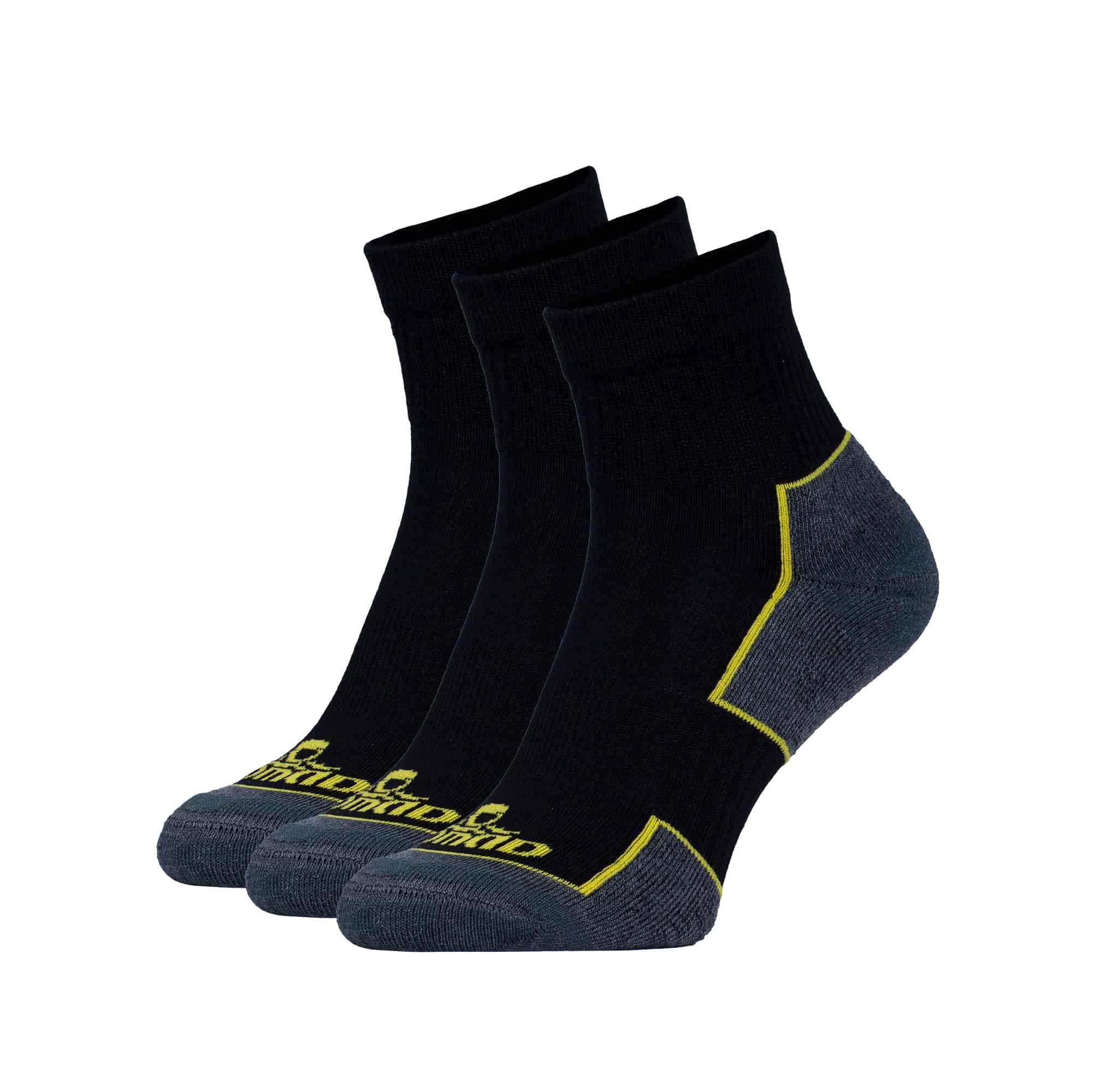 124 black/yellow