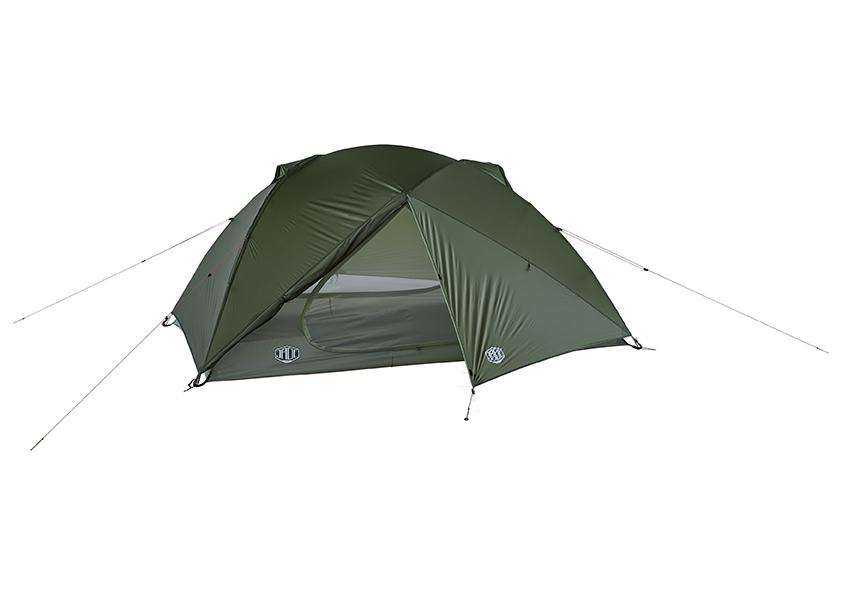 NOMAD  Jade Tent 1