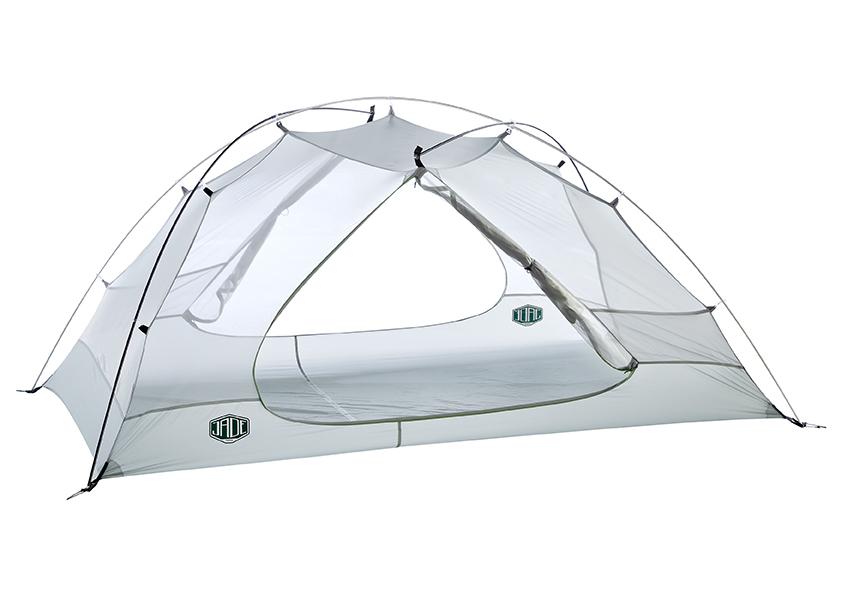 NOMAD  Jade Tent 2