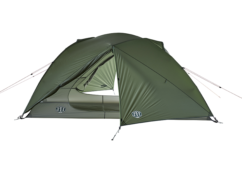 NOMAD  Jade Tent 4