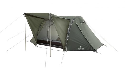 Sunset View 2 Tent | NOMAD® | I AM NOMAD®