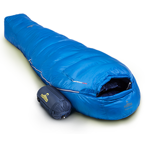 nomad sleepingbag
