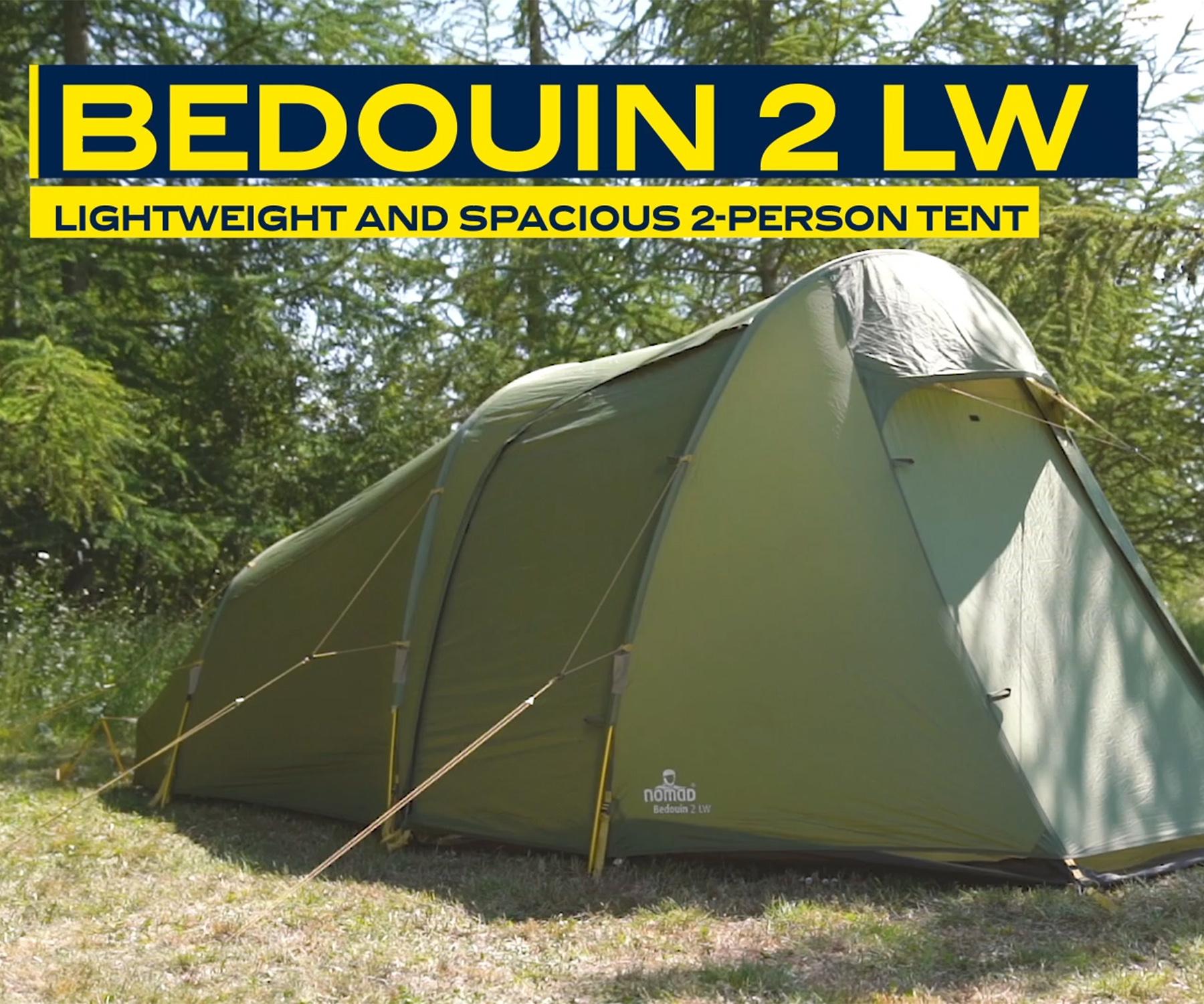 Bedouin 2 LW
