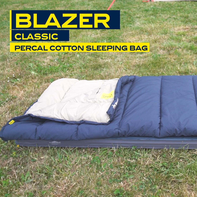 Blazer classic